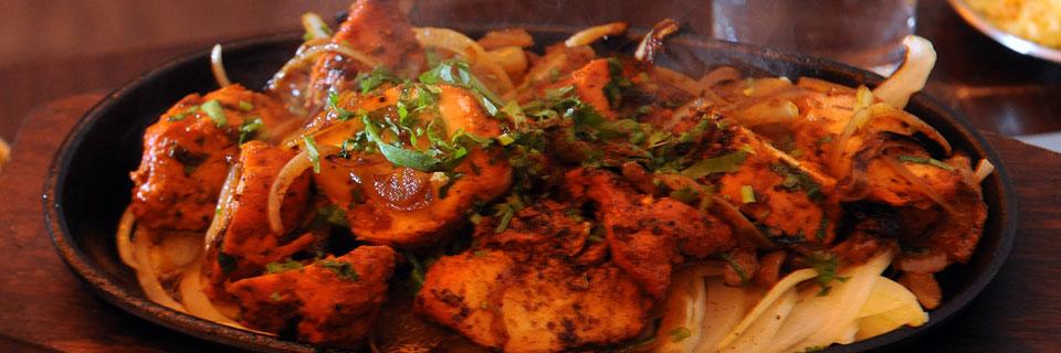 Bombay Lounge, Indian Restaurant & Takeaway, Dalkeith, Edinburgh Scotland UK